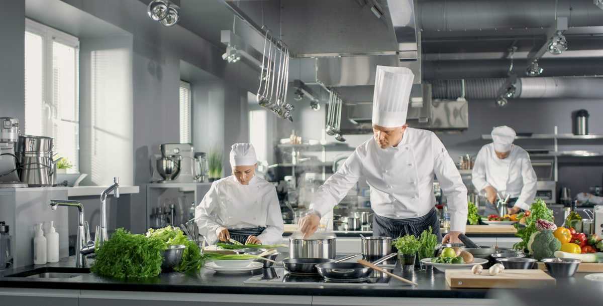 Grosskuchenboden Koch Industrieboden Gmbh Co Kg